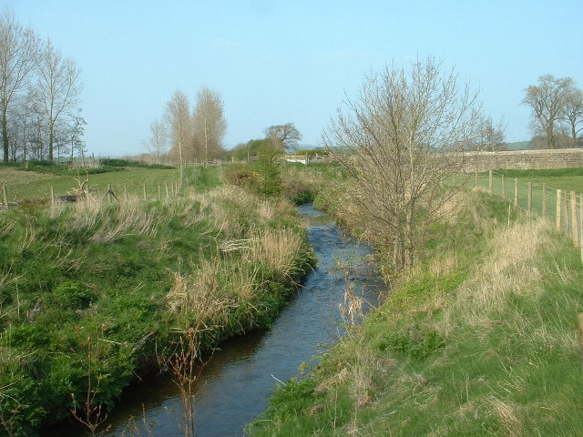 River Keer, near Capernwray