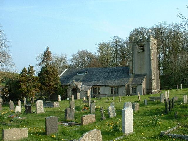 St Cuthbert's Church, Over Kellet