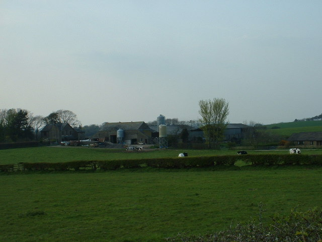 Dale Barns Farm, near Nether Kellet