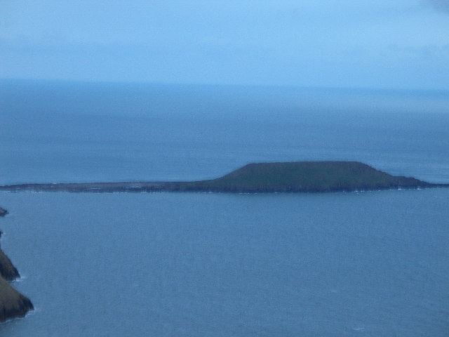 Inner Head of Worms Head