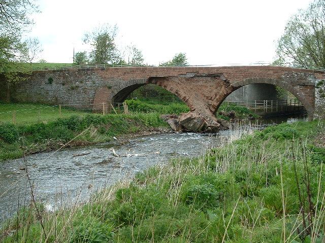 Newbiggin Bridge