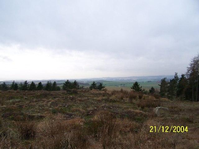 Cullaloe Hills