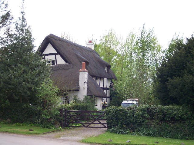 Micklefield, Little Welland