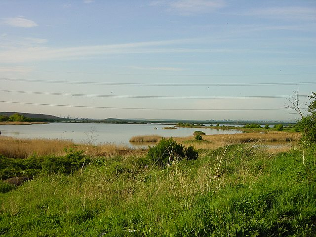 Little Murston Nature Reserve