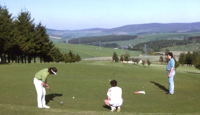 Dufftown Golf Course