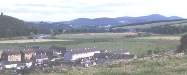 Rothes and Dufftown