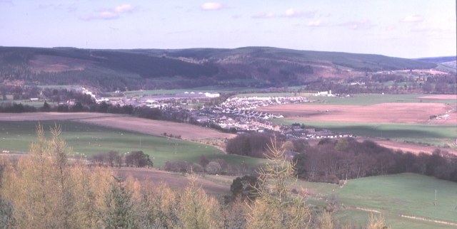 Rothes from Conerock