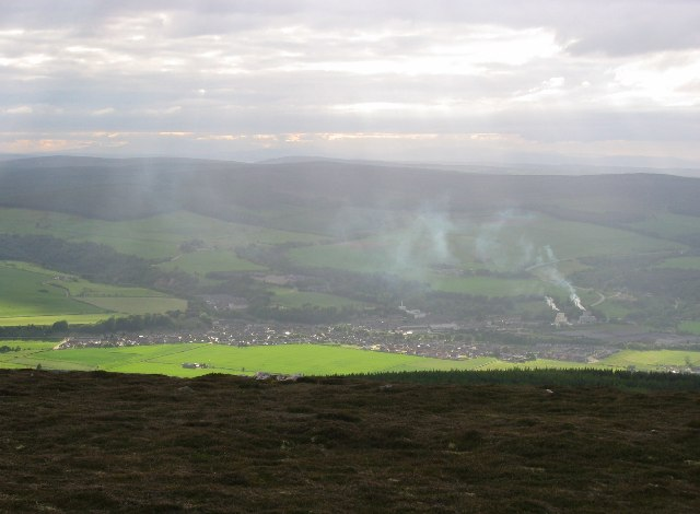 Rothes from Ben Aigan