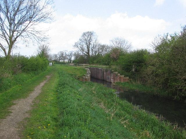 Silburn Lock