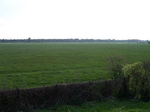 Upper Ham, Upton-upon-Severn