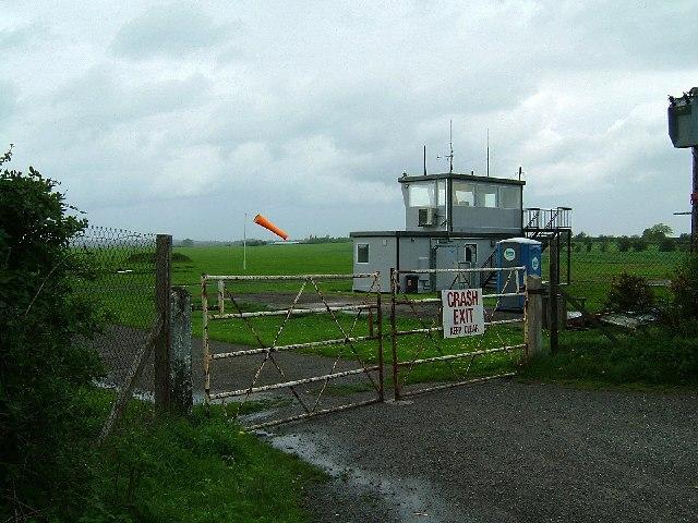 Chetwynd Airfield