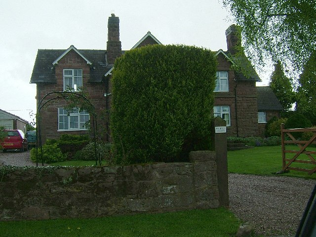 Ford Cottage