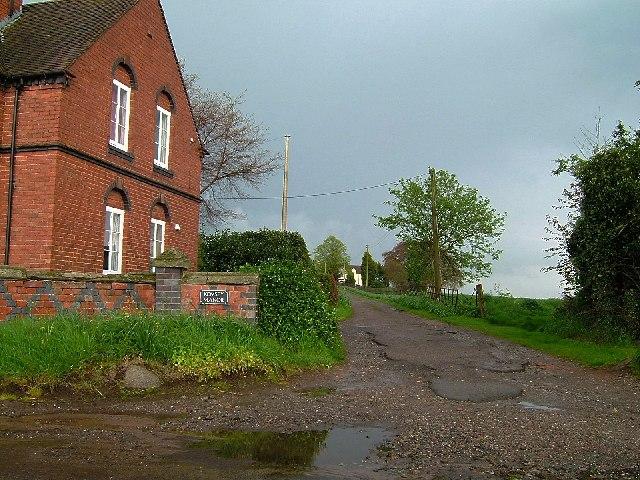 Kempsey Manor