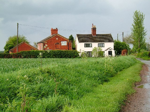 Batchacre Cottage