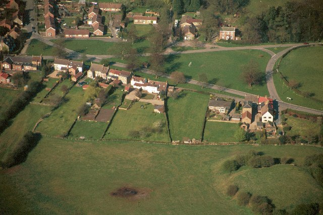 Kirkby Fleetham South