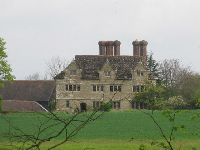 Gulledge Farmhouse