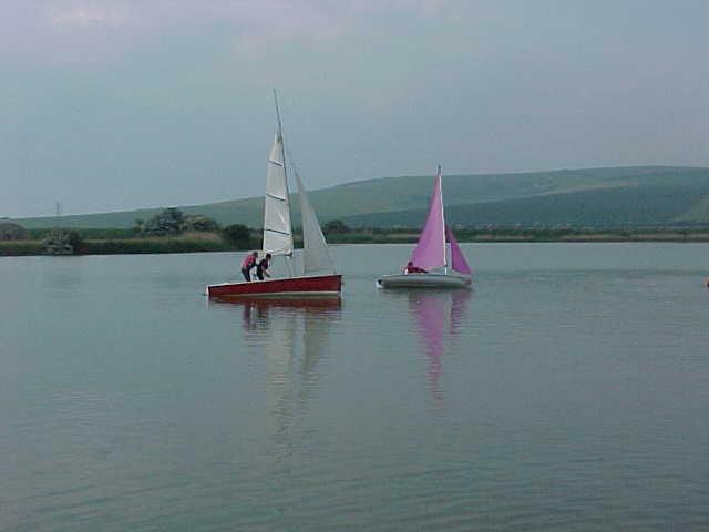 Piddinghoe Pond