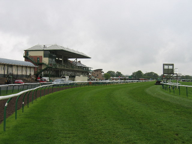 Warwick Race Course