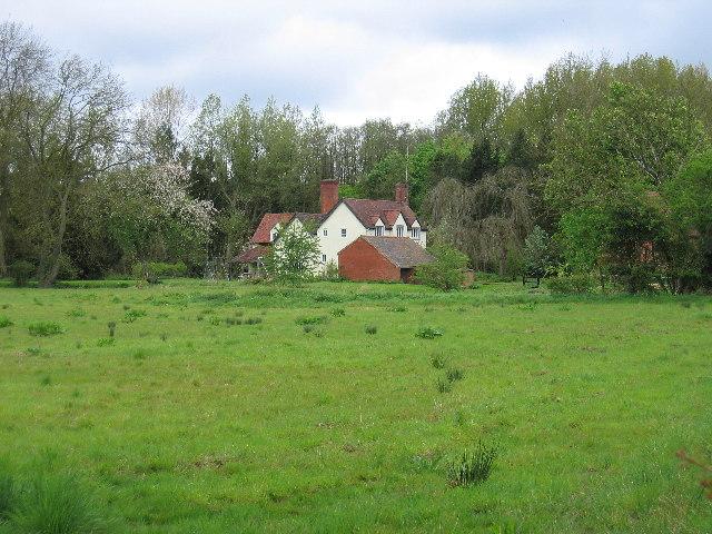 Bushwood Hall