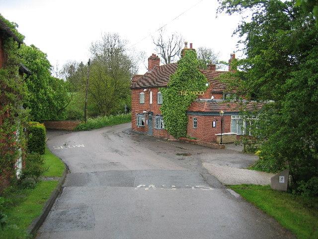 Turner's Green
