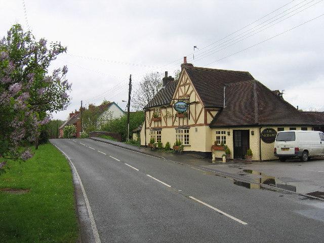 The Navigation, Kingswood