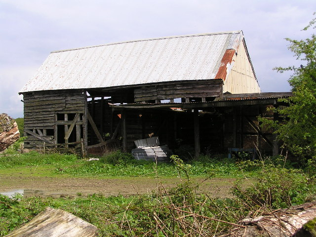 Common Barn.