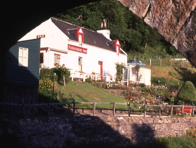 Fiddichside Inn