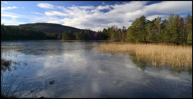 The Queen's Loch