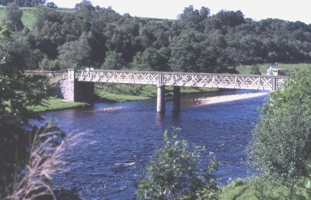 Blacksboat Bridge