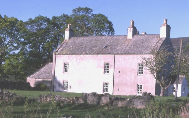 Kilmaichlie House