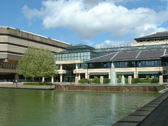 The Public Record Office at Kew