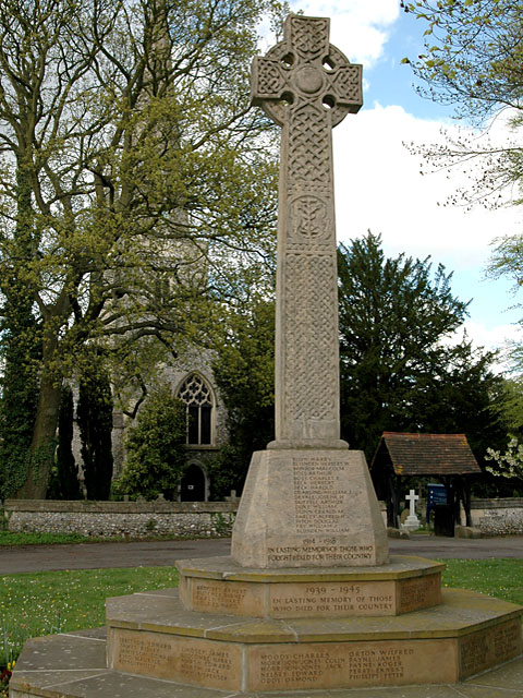 Kingswood War Memorial