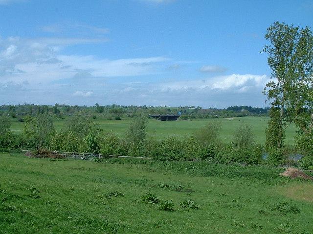 M5 at Bredon