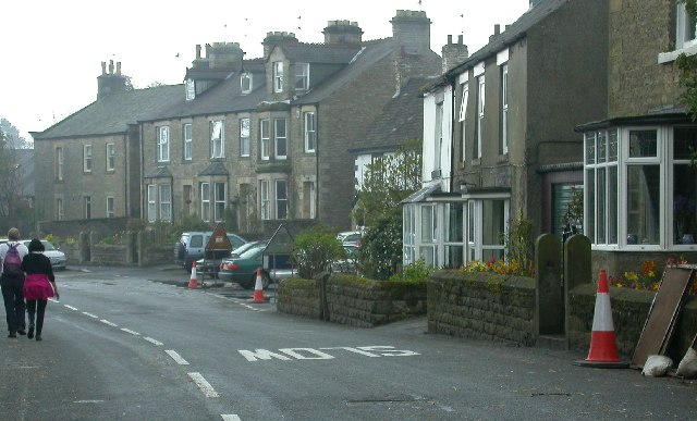 Cotherstone