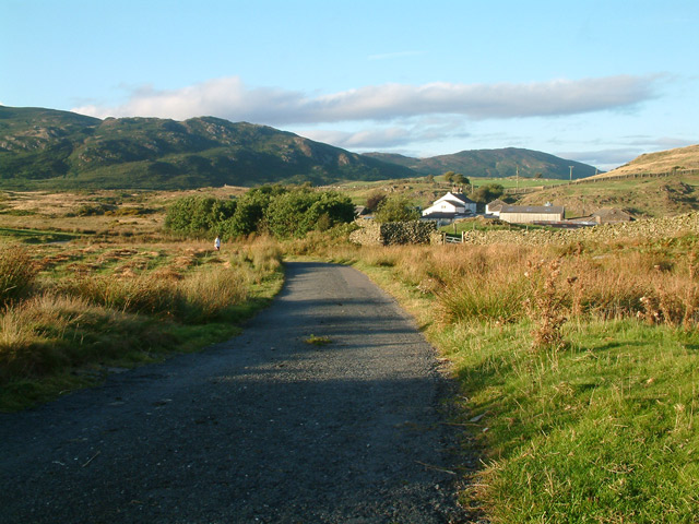 Birch Bank Farm
