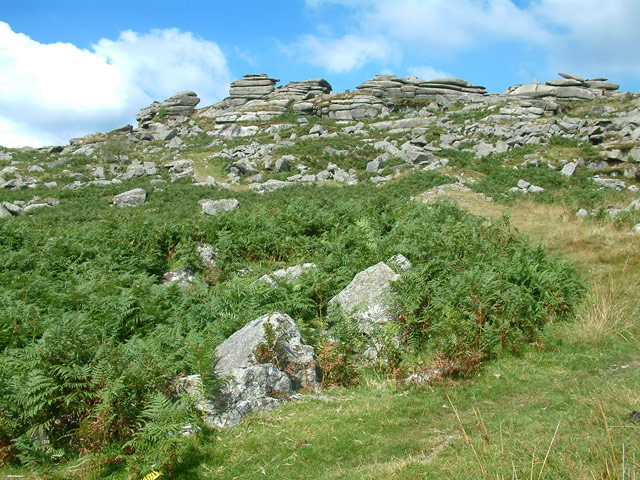Kilmar Tor