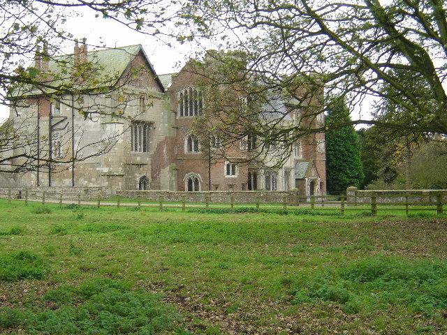 Watton Abbey
