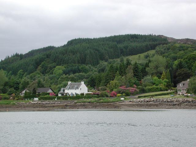 Lochgair