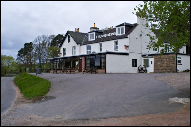 The Feughside Inn