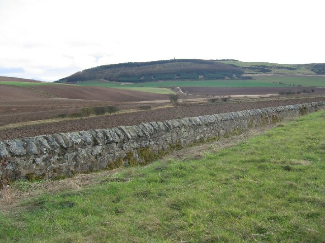 Farmland, Kinsleith