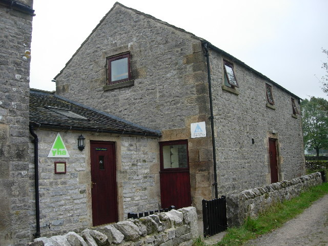 Alstonefield Youth Hostel