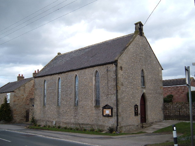 St Agatha's Skeeby