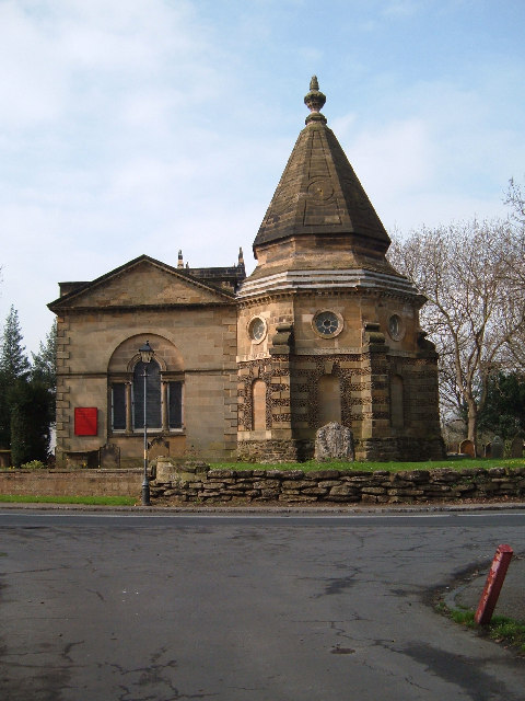 Church of St Cuthbert, Kirkleatham