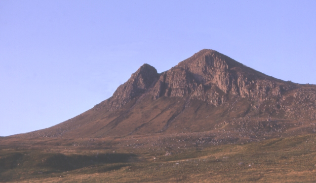 Cairn Conmheall