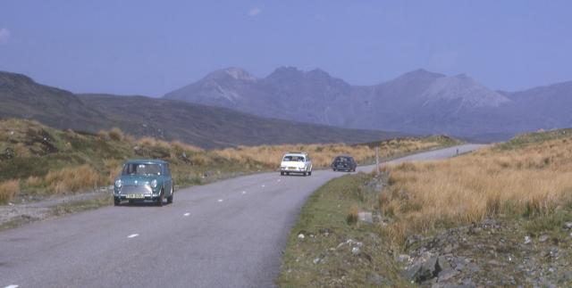 Destitution Road