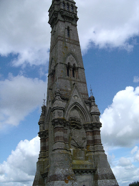 Sir Tatton Syke's Monument