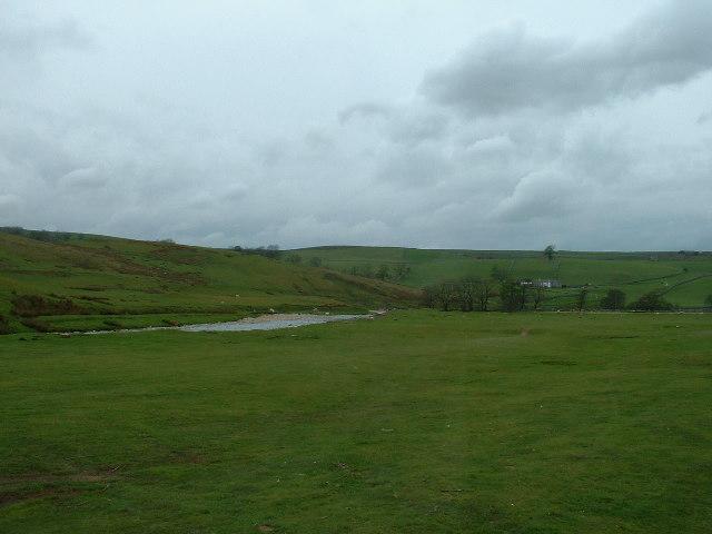River Eden, Lammerside, Cumbria