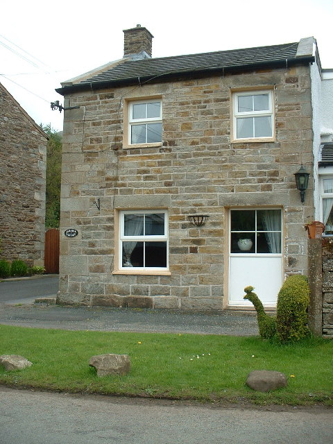 Faraday Cottage, Outhgill, Mallerstang