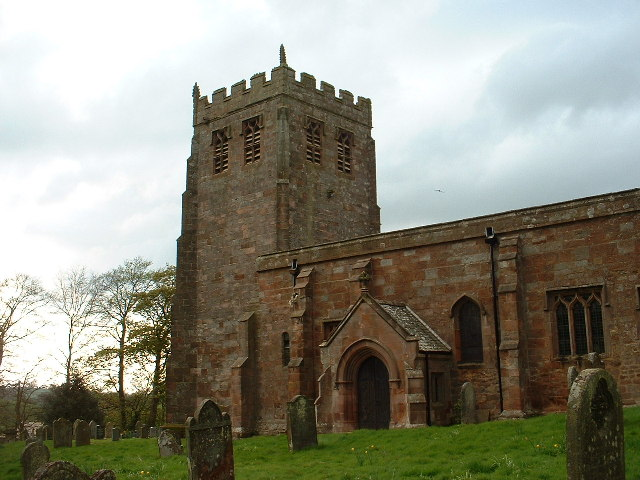 St Michael's Church, Brough