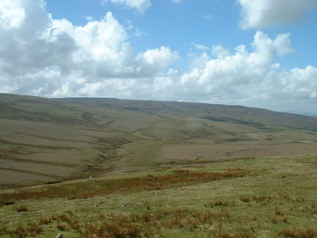 Kaber Fell, Cumbria